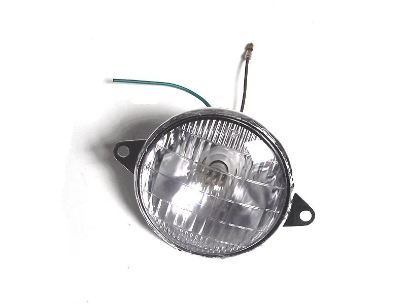 Koplamp compleet kubota verlichting for Tractor verlichting